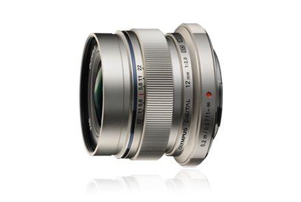 Olympus - M.Zuiko Digital 12mm f2.0 Super Wide Prime