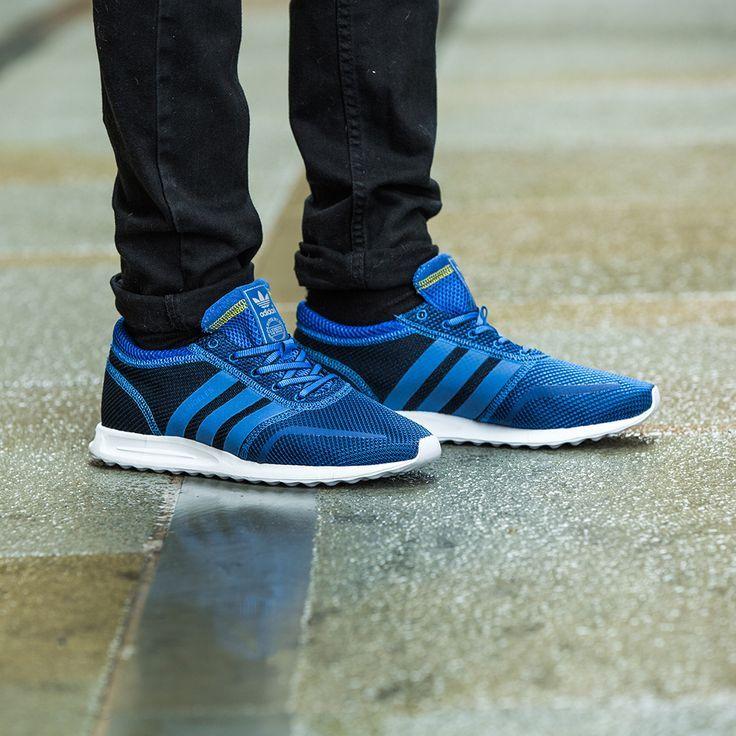 Adidas Los Angeles Dark Blue
