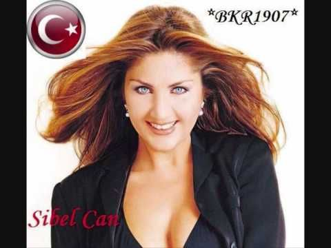 Sibel Can - dokunma - YouTube