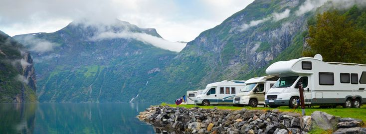 Special Offer - Budget Campervans and Motorhome rental