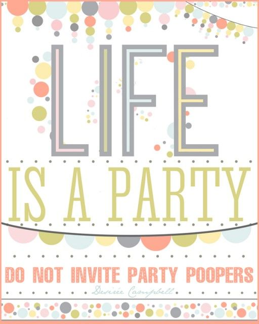 200 best printables~quotes (5) images on Pinterest Free printable - invitation quotes for freshers party