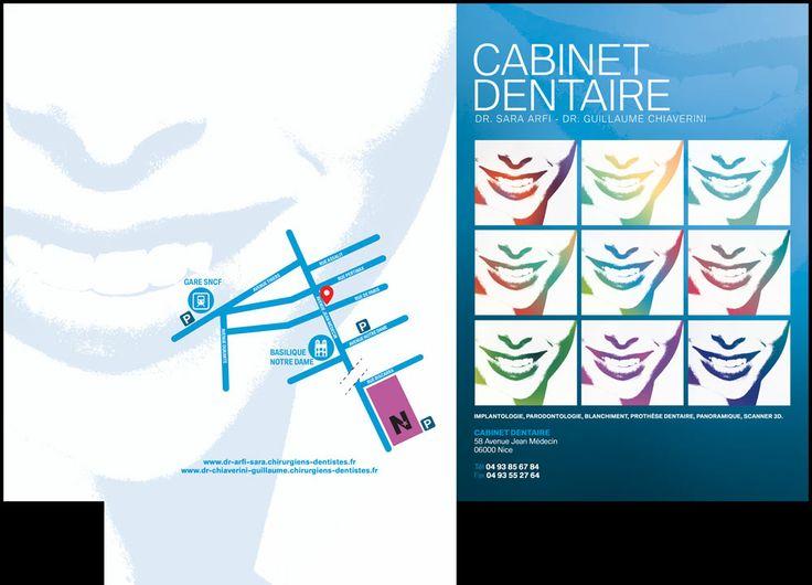 Chemise à Rabats - Cabinet dentaire
