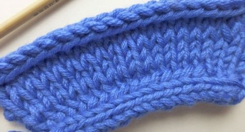 iCord Bind Off made easy