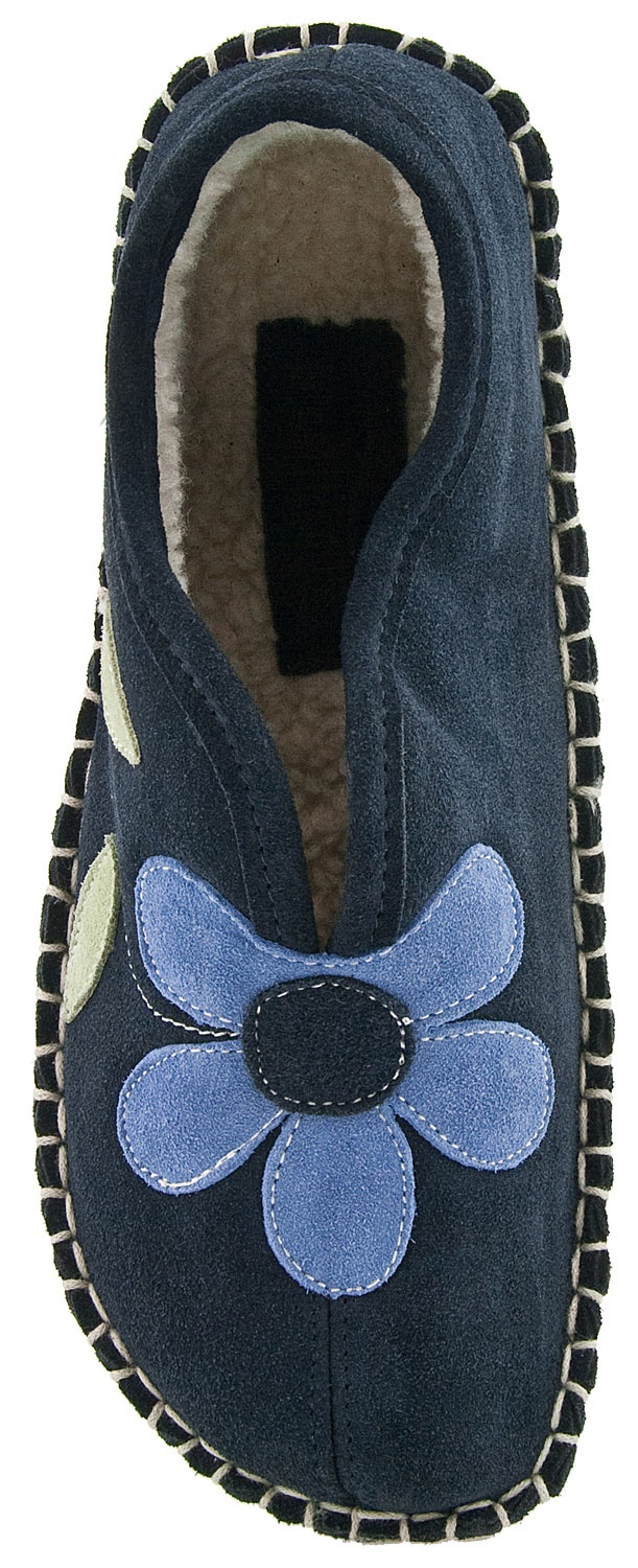 Cutest Slipper Ever - Foamtreads Ophys from www.planetshoes.com