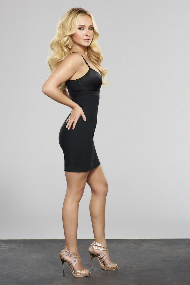 Wallpapers Collection «Hayden Panettiere Wallpapers»