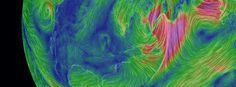 global wind map http://earth.nullschool.net