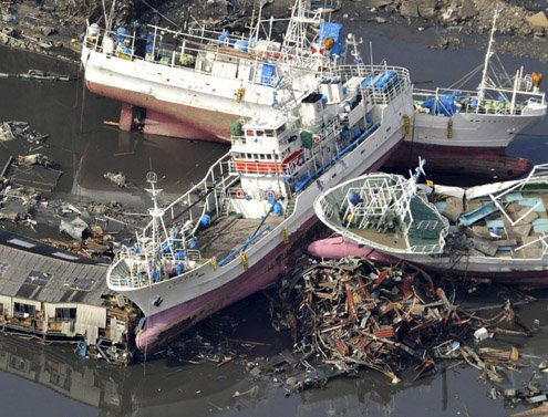 15 best images about Japanese Natural Disasters on Pinterest ...