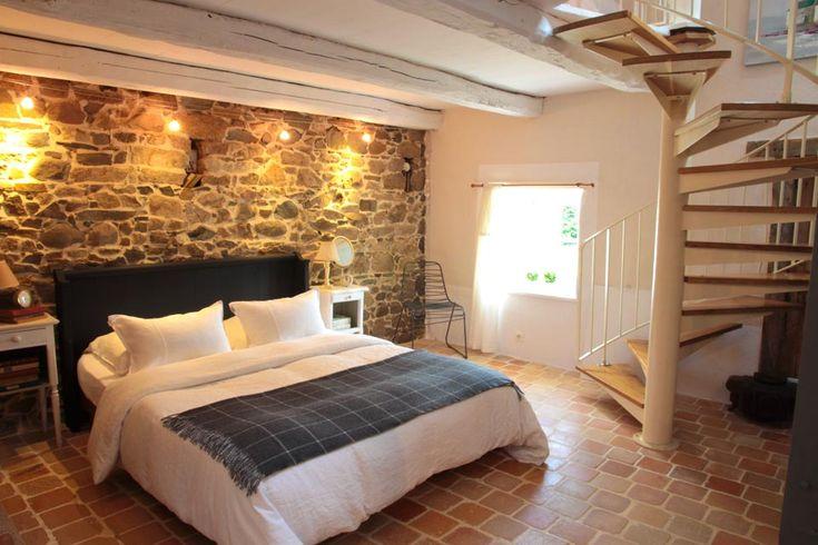 La maison de Joséphine, gîte rural et chic dans les Côtes d'Armor en Bretagne