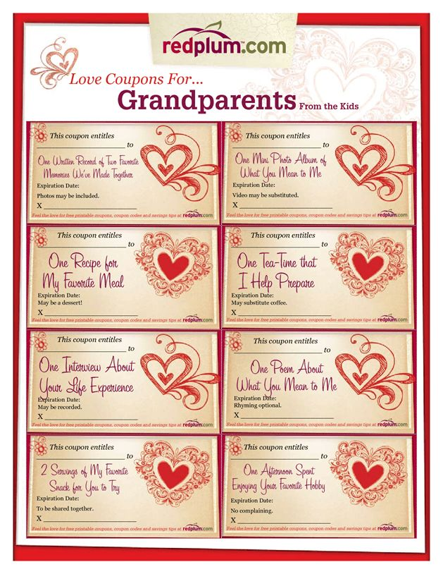 15 best images about sweet love on pinterest romantic for Romantic coupon book template