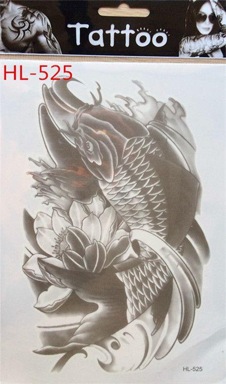 Hl 525 nouveau design, Tatouage temporaire mystérieux bouddha étanche grande taille faux tatouage paster art arm, Brassards, Poitrine dans Tatouages temporaires de Health & Beauty sur AliExpress.com   Alibaba Group