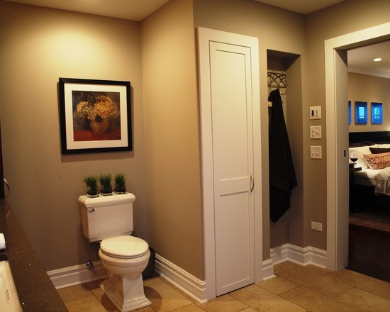 Traditional Walk-in Closet Design, Pictures, Remodel, Decor and Ideas - page 7