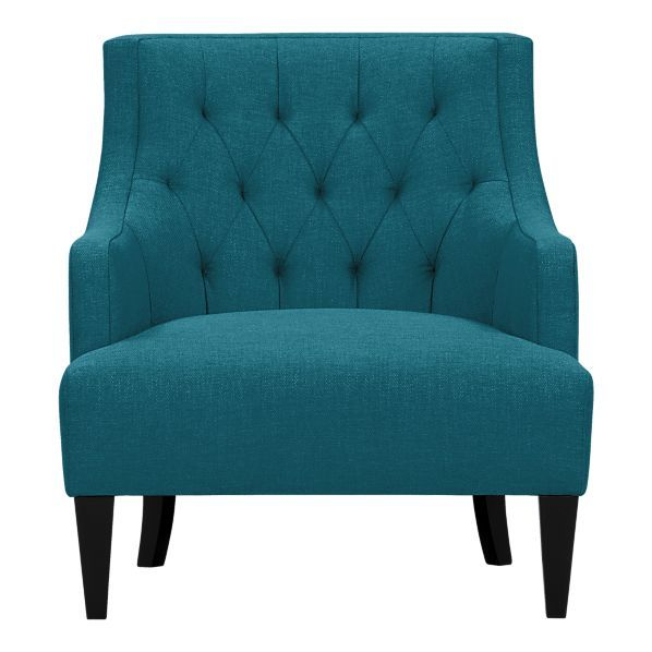 Tess Chair aquamarine or: Living Rooms, Barrels Tess, Boys Rooms, Colors, Blue Chairs, Accent Chairs, Furniture, Crates And Barrels, Tess Chairs