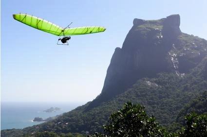 Asa-Delta Rio de Janeiro - Brasil