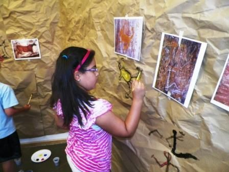 Cave Painting ideas