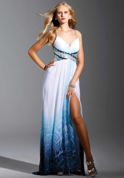 Terani Dress P1566 at Peaches Boutique