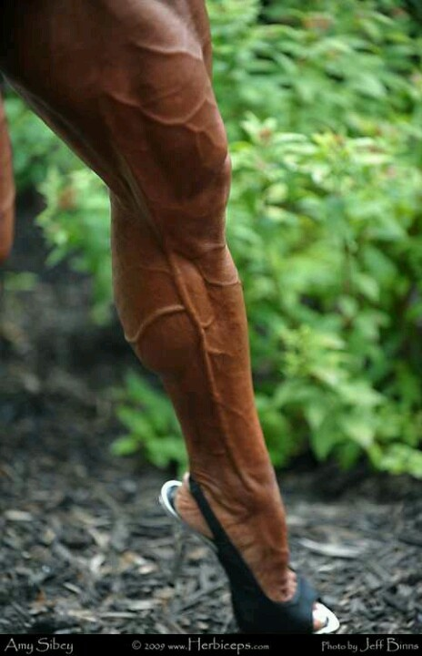 Love Amy Sibcy's legs | Fitness Motivation | Pinterest