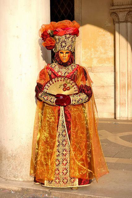 carnival mask, Venice | Flickr - Photo Sharing!
