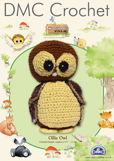 Free Crochet Pattern Leaflets : 1000+ images about Amigurumi Crochet Cartoon, Food ...