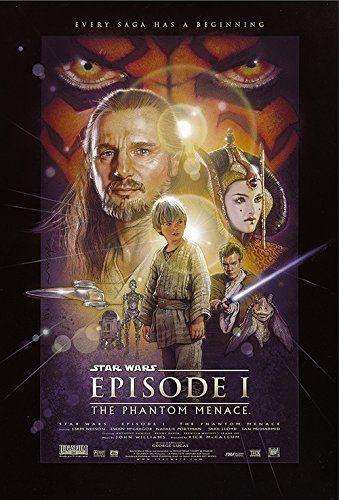 Star Wars: Episode I - The Phantom Menace - Movie Poster ... https://www.amazon.com/dp/B01DUP25CW/ref=cm_sw_r_pi_dp_x_GcPxybHRCR8BM