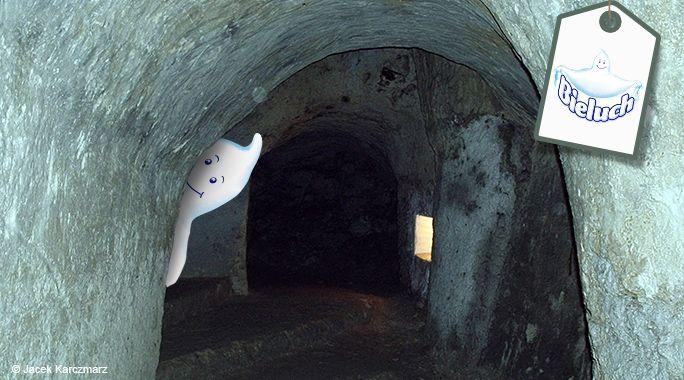 Czy ktoś widział ducha ? :) #chełm #lubelskie #polska