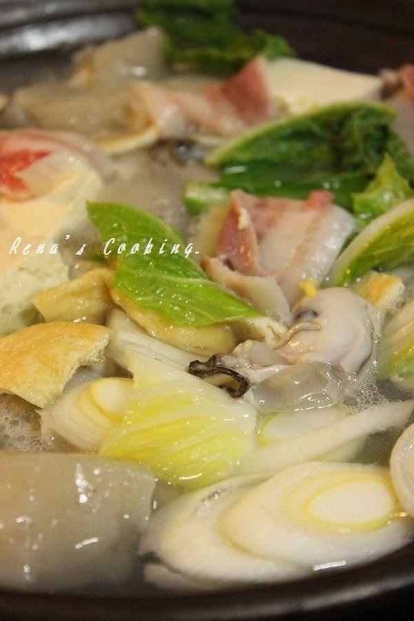 美酒鍋 by レナ♪ | レシピサイト「Nadia | ナディア」プロの料理を ...