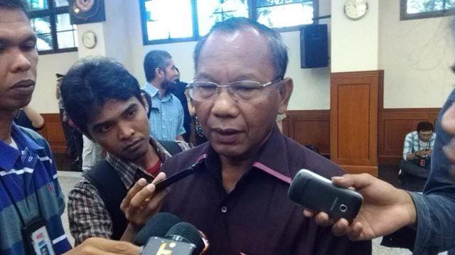 BNPT: Masalah Poso tak tuntas hanya dengan menangkap Santoso