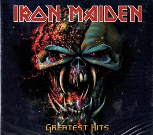 Iron Maiden - Greatest Hits 2 Cd SET ~ Iron Maiden, http://www.amazon.com/dp/B003LNAXQY/ref=cm_sw_r_pi_dp_4UsTqb1A1B3EC