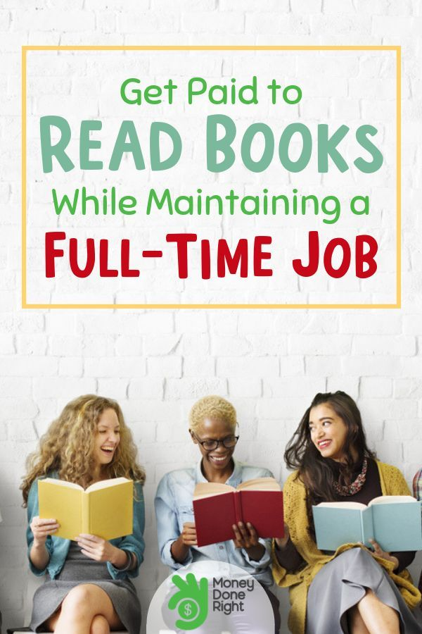 Ways to Get Paid to Read Books Online and Make Extra Money – Tipps