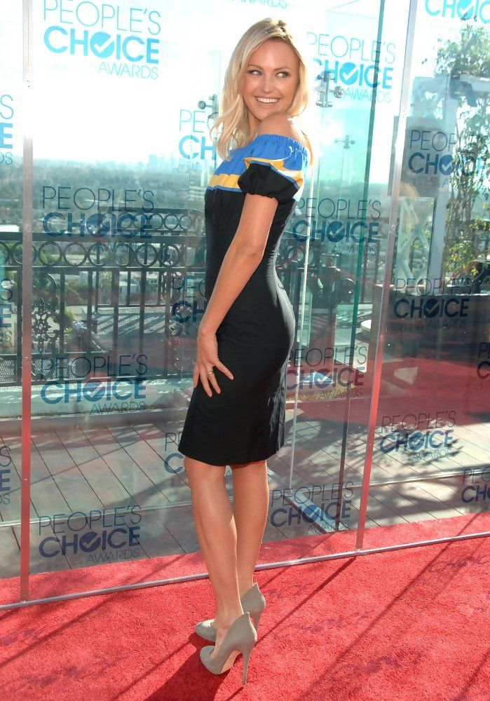 Malin Akerman - People's Choice Awards 2011 Nominations.