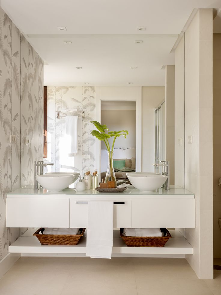 17 best ideas ba os on pinterest peque os lavabos for Bano de pared de concreto encerado