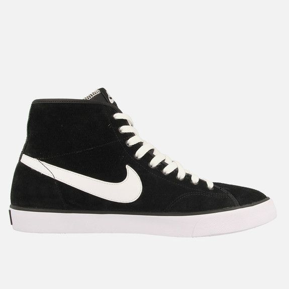 Nike - Primo Court Mid Leather