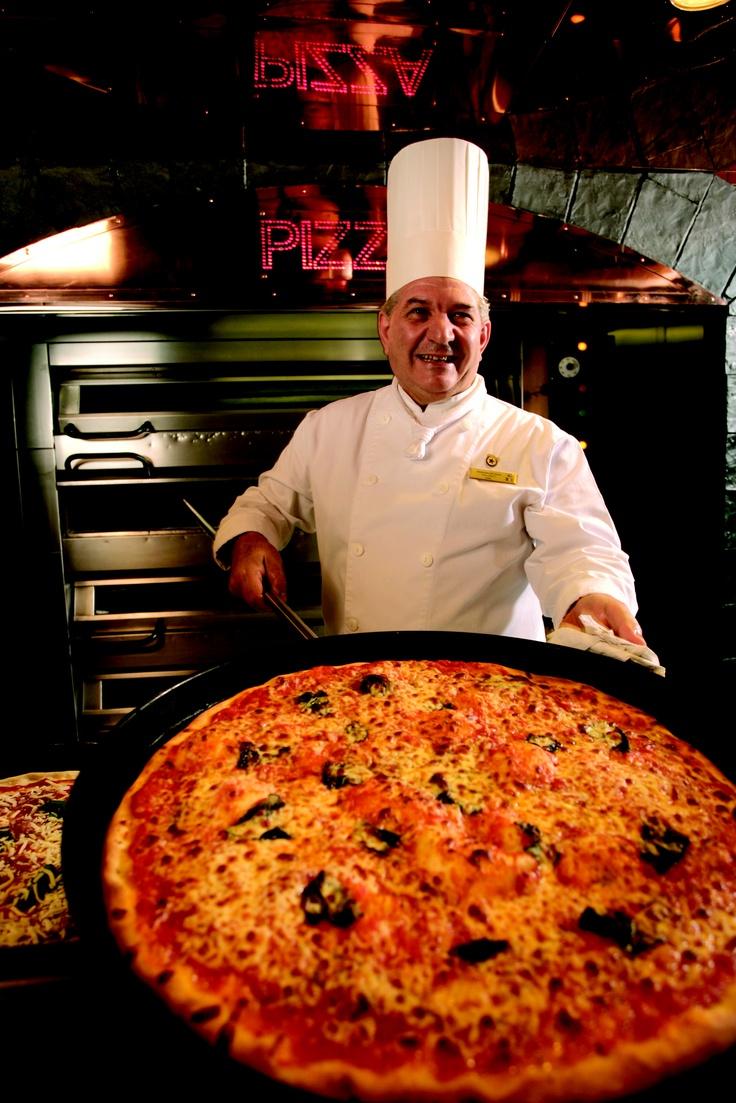 ¡Pizza! en http://goo.gl/Akpef