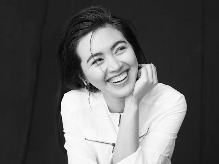 Jessica Henwick from Game of Thrones in Hunger Magazine