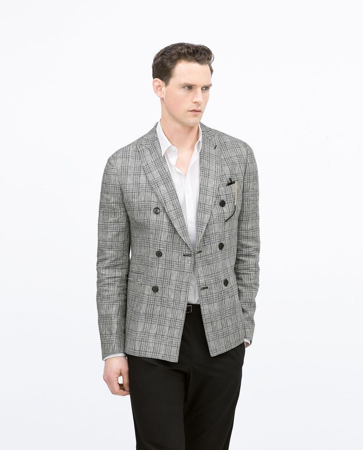 Blazers Zara España: 7 Best Zara Mens Blazer Images On Pinterest