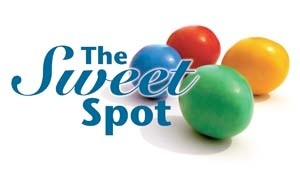 Sweet-Spot Logo Design