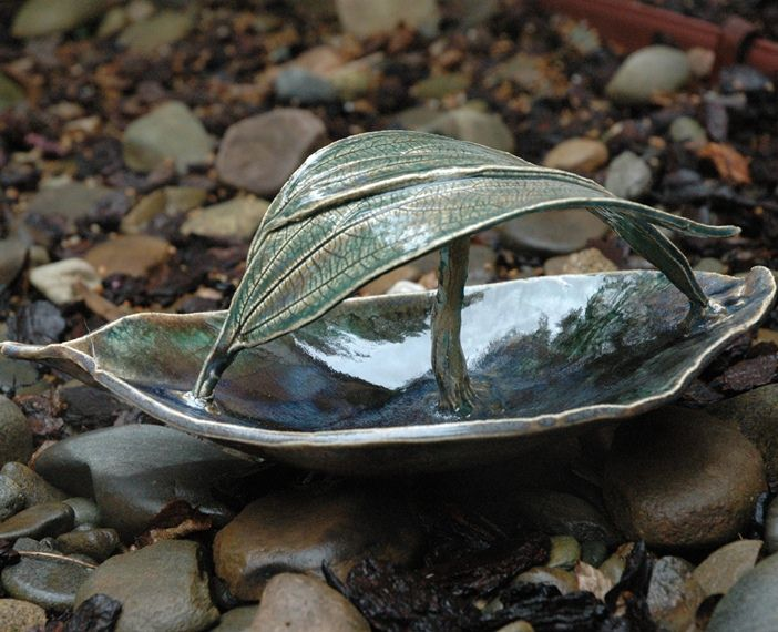 Leaf Boat by SaSuDesigns  $250