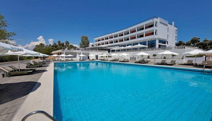 Πάσχα στην Πρέβεζα στο Margarona Royal Hotel του Ομίλου Amalia Hotels μόνο με 164€!