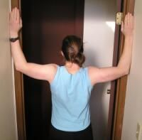 Rotator Cuff Strengthening Exercises - this can help prevent climbing injuries
