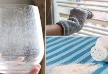 18 tipů jak uklidit domácnost rychle a efektivně