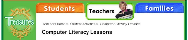 Computer Literacy Lessons