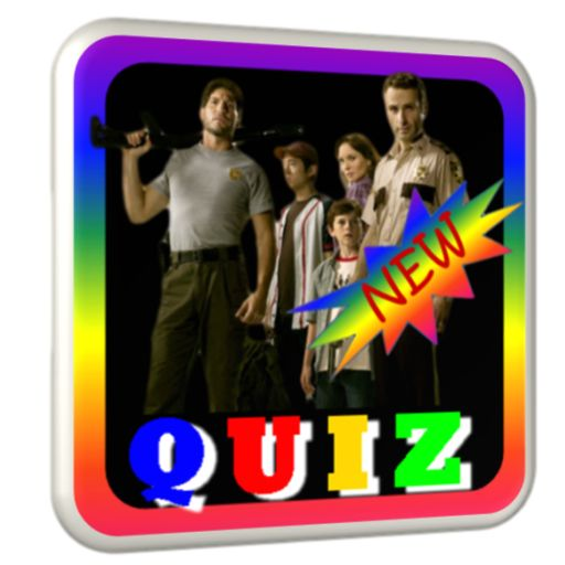 """Guess the characters about of The Walking Dead and more!<br>Here is the new game """"The Walking Dead Quiz"""" from inspiring By The Walking Dead.<br>Playing is pretty simple: you see an icon and you're shown a series of scrambled letters, out of which you have to guess the The Walking Dead character.<br>Do you like playing """"Logo Quiz"""", """"4 Pics 1 Word"""", """"What's the Word"""" or """"Icomania""""?<br>You should definitely try """"The Walking Dead Quiz""""!<br>Check how many movies can you guess!<br>Use leaderboard…"""