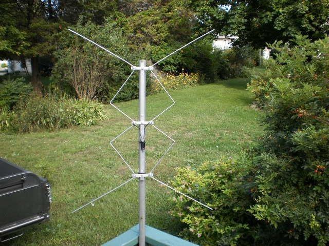 Super stealth hawk TV antenna   Geek   Pinterest   Hawks ...