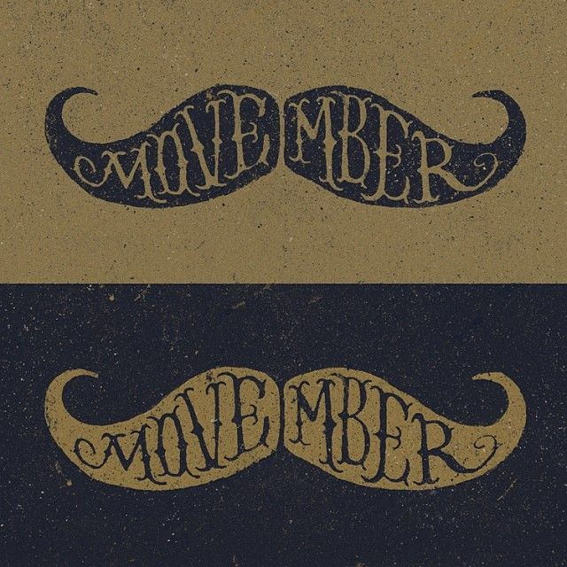 Part of the #movember project I ended up not using. Maybe better as a standalone   #movember2013 #genmo #moustache #growyourmo #typographyinspired #typography #type #graphicdesign #design #lettering #illustration #handdrawn #handlettered #goodtype #instaart #vintage #americana #handdrawntype #handlettering #dailytype #drawletters #handmadetype #typeeverything #thedailytype #typejunkie #typespire #typelove