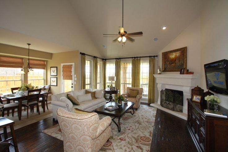 American Legend Homes at Castle Hills North | 3% ARG Buyer Cash Rebates | FREE Move up Offer | Lewisville Property Listing: MLS#