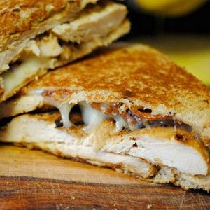chicken club sandwich recipes dishmaps marinated chicken club sandwich ...