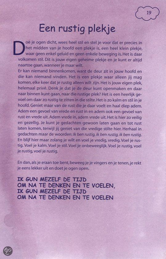 bol.com | Relax kids / De wens-ster, M. Viegas | 9789020285451 | Boeken