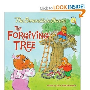 The Berenstain Bears The Forgiving Tree
