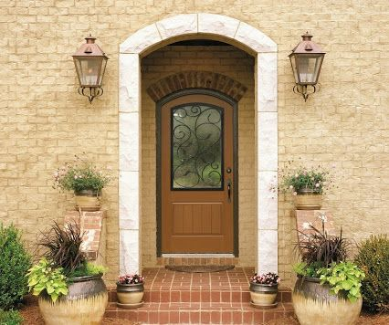 17 best images about therma tru entryways on pinterest for Harvey therma tru doors