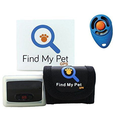 Find My Pet Worldwide GPS Dog Tracking System Real Time Alerts to Free App for PC, iPhone, Android