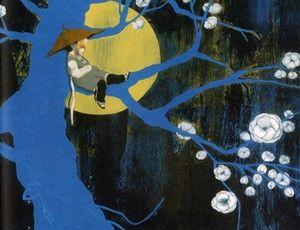 Het geheim van de keel van de nachtegaal' Peter Verhelst  Met illustraties van Carll Cneut